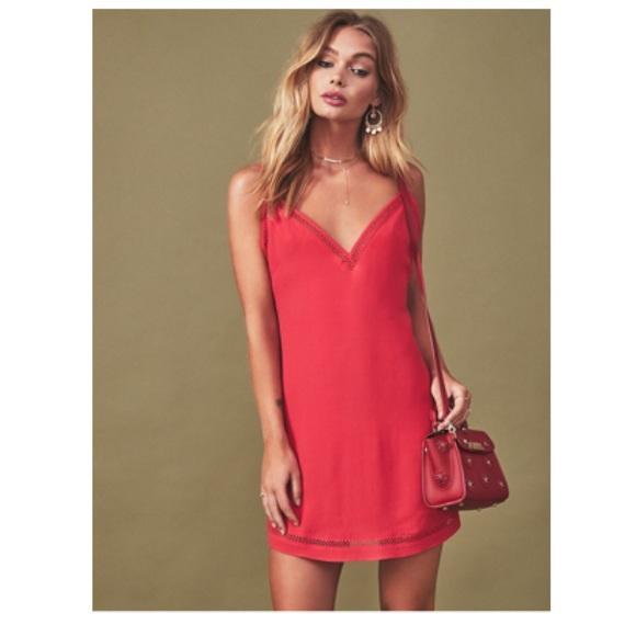 581d58ab6e2e Lovers + Friends Dresses   Lovers Friends Mini Slip Dress   Poshmark